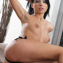 Rebeca Linares, Private, photo 1