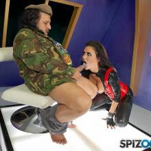 Jessica Jaymes, Spizoo Network, photo 6