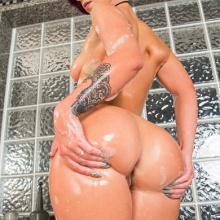 Jada Stevens, Naughty America, photo 1