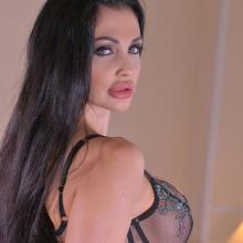 Aletta Ocean, DDF Network, photo 1