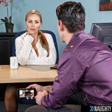 Nicole Aniston, Naughty America, photo 4