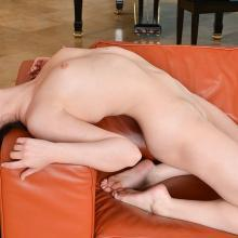 Jenna J Ross sucks big hard Cock and gets drilled