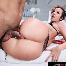 Jada Stevens, Naughty America, photo 3