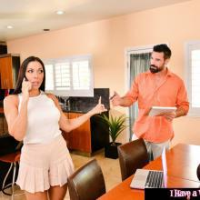 Rachel Starr, Naughty America, photo 2