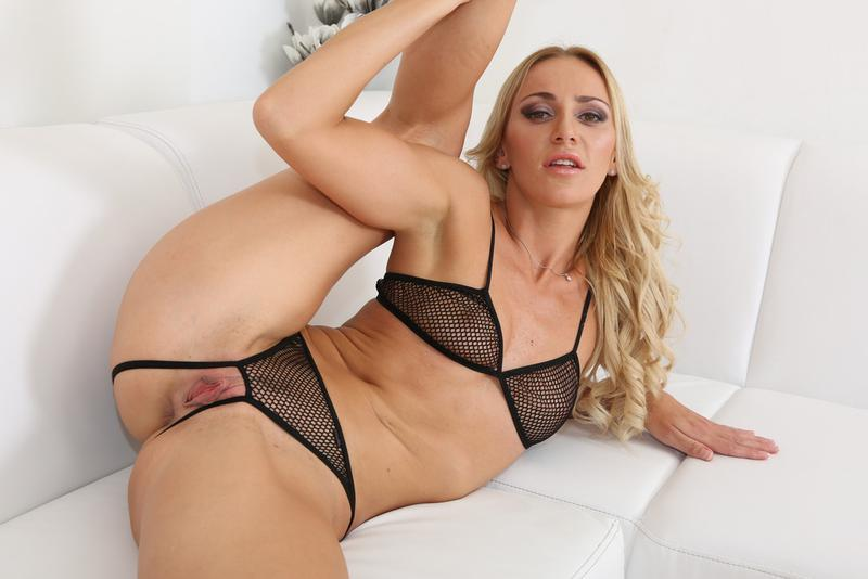 Interracial anal pornstars