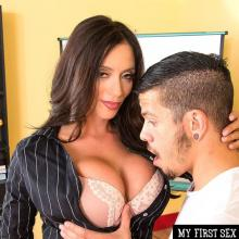 Ariella Ferrera, Naughty America, photo 2