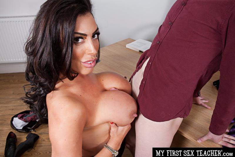 Ddfbusty Ava Koxxx Reality Bound Porn Pics