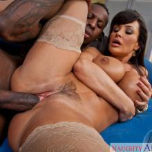 Lisa Ann, Naughty America, photo 11