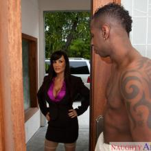 Lisa Ann, Naughty America, photo 2