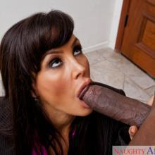 Lisa Ann, Naughty America, photo 4