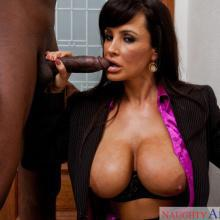 Lisa Ann, Naughty America, photo 5
