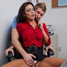 Jessica Jaymes, Naughty America, photo 4