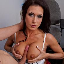 Jessica Jaymes, Naughty America, photo 0