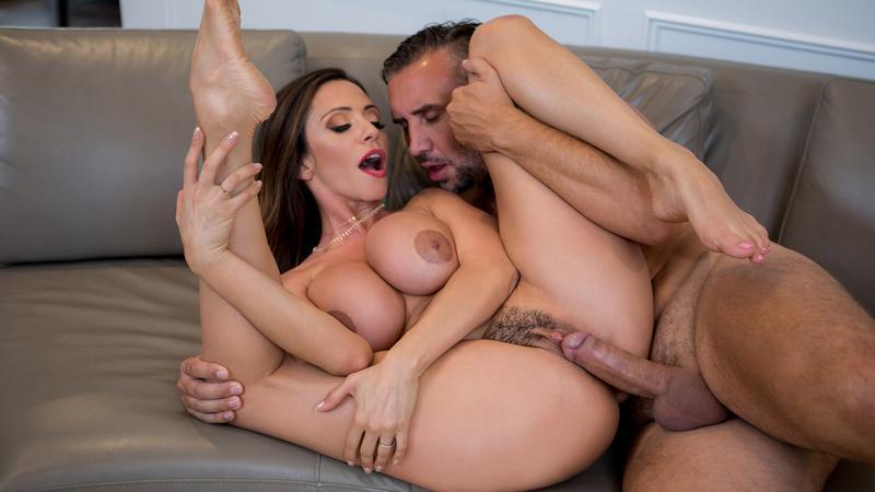 Ariella Ferrera Sex Film