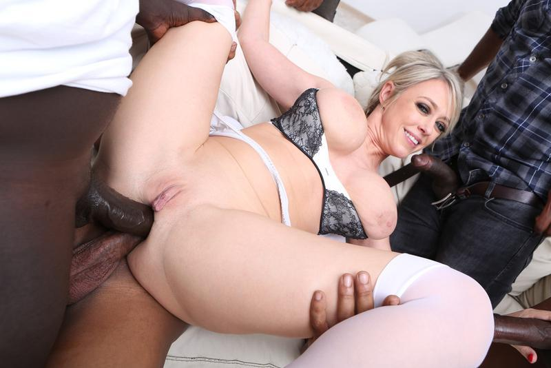 Dee Williams Anal