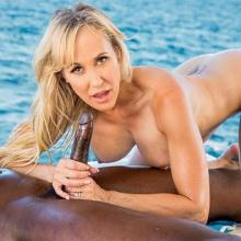 Lou Charmelle scene with Brandi Love