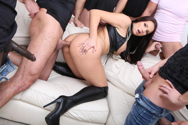 Full nelson sex position