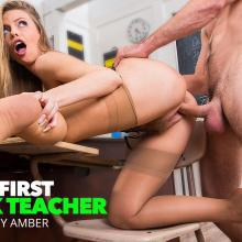 Britney Amber, Naughty America, photo 0