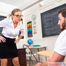 Britney Amber, Naughty America, photo 2