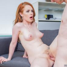 Private scene with Ella Hughes