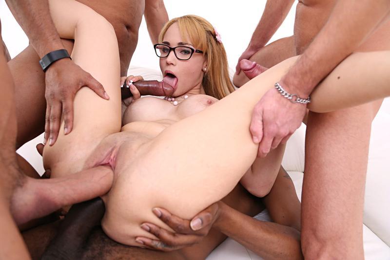 Natasha Teen Fuck Session With Triple Anal  Legal Porno -7800