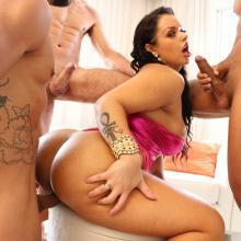XXX Nikyta scene with Angel Lima