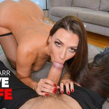 Rachel Starr - Naughty America - I Have a Wife - Virtual Reality, VR Porn