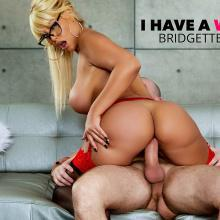 Bridgette B., Naughty America, photo 1