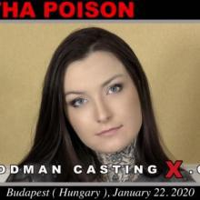 Tabitha Poison - Woodman Casting X - first porn audition