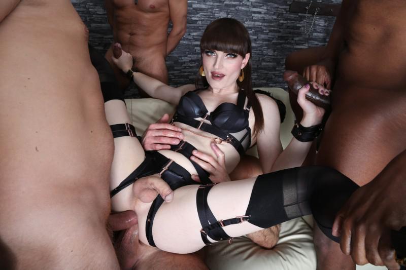 Natalie Mars Porno