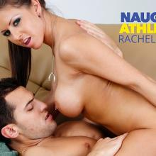 Rachel RoXXX - Naughty Athletics - Naughty America