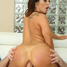 Francesca Le, Evil Angel, photo 2