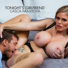 Casca Akashova - Tonight's Girlfriend - Naughty America