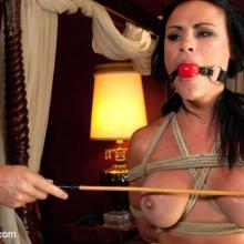 Ashli Ames - Sex And Submission - Kink