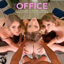 Ashley Lane & Katie Kush & Kenzie Madison - Naughty America