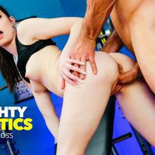 Jenna J Ross - Naughty Athletics - Naughty America