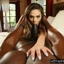 Athena Faris - New Sensations - A Black Bull For My Hotwife 4