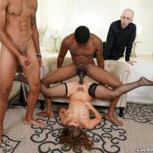 Febby Twigs - Cuckold Sessions - Dogfart