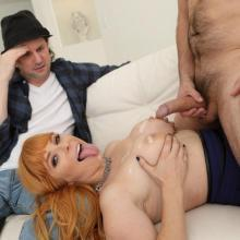 Penny Pax - King Of Hollywood - Devils Film