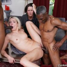 Zoe Sparx - Cuckold Sessions