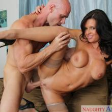 Veronica Avluv, Naughty America, photo 0