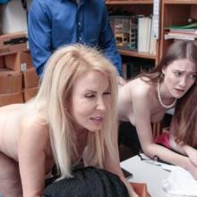 Erica Lauren, ShopLyfter, photo 2