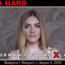 Paola Hard first porn audition - WoodmanCastingX
