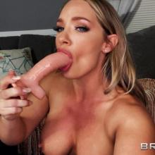 Cali Carter - Day with a Pornstar - Brazzers Network