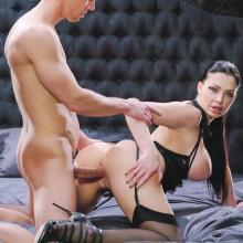 Aletta Ocean, LETS DOE IT, photo 0
