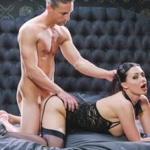 Aletta Ocean, LETS DOE IT, photo 5