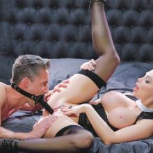 Aletta Ocean, LETS DOE IT, photo 1