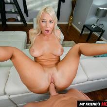 London River - My Friend's Hot Mom - Naughty America