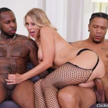 Katie Morgan - Cuckold Sessions