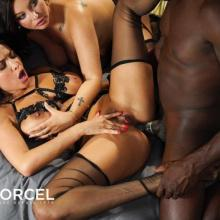 Anissa Kate, Dorcel Club, photo 4